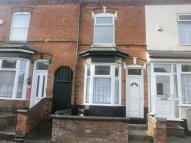 2 bedroom Terraced property to rent in Parkes Street, Sandwell...