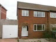 semi detached property in Dingle Street, Oldbury...