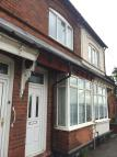 Terraced property in Lewisham Road, Sandwell...