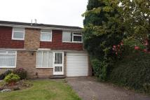 Kenward Croft semi detached property for sale