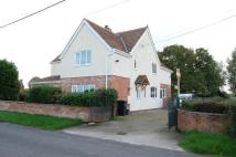 5 bedroom Detached property in Southwick, Mark, Somerset