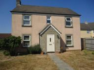 Detached house in Cedern Avenue, Elborough...