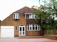 Detached property in Ollerton Road, Sheldon...
