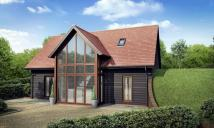 Detached home for sale in Blandys Lane...