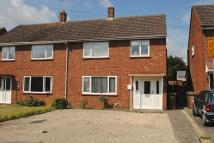 3 bedroom semi detached house for sale in St. Georges Road...