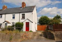 3 bed semi detached property in Ilges Lane, Cholsey
