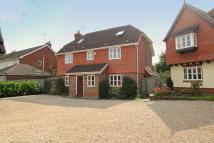 5 bed Detached home in Long Wittenham Road...