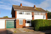 4 bed semi detached house in Sandy Lane, Cholsey