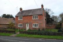 3 bedroom Detached house to rent in Castle Road, Shirburn