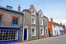 3 bed Terraced house for sale in St. Marys Street...