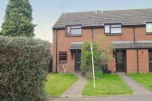 2 bed semi detached property in St. Georges Road...