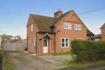 2 bed semi detached house for sale in Cross Road, Cholsey