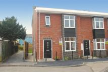 3 bed semi detached house in Meriden Court...