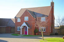 4 bedroom Detached property for sale in Millar Close, Benson