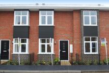 2 bed Terraced house to rent in Meriden Court...