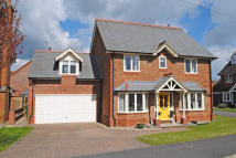 St. Helens Way Detached house for sale