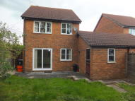 3 bed Detached house in Nevis Close, Sparcells...