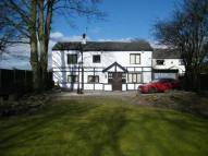 4 bed Detached house in Mosley Common Road...