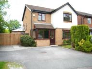 4 bed Detached home for sale in Brandwood Close, Worsley...