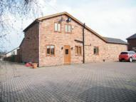 5 bedroom Detached house for sale in Rindle Road, Astley...