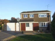 4 bed Detached property for sale in Pittsfield, Cricklade...