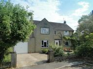 4 bed Detached property for sale in The Leaze, Ashton Keynes...