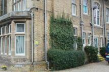Studio flat in Bedsit 2, Lyndhurst...