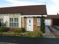 2 bedroom Semi-Detached Bungalow to rent in Harper Close, Pocklington