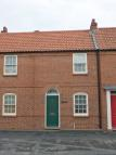 Terraced house in Victor Charles Terrace