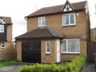 3 bed Detached home in Southfield Road...