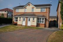 3 bed home to rent in Lindfields (Off Boundary...