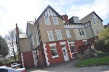 Flat to rent in Ashville Road...