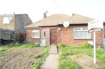 3 bed Bungalow in HIGH STREET...
