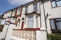 3 bed Terraced house in Brompton Lane, Rochester...