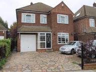4 bed Detached home for sale in Brompton Farm Road...