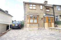4 bed semi detached house in CLIFFE ROAD, ROCHESTER...