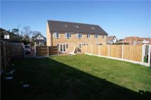4 bedroom new house in HOO ROAD, WAINSCOTT...