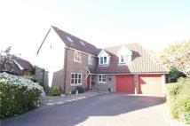 4 bedroom Detached home in WOODRUSH PLACE...
