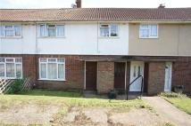 3 bed Terraced house for sale in Laburnum Road, Rochester...