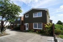 Detached property for sale in Godfrey Close, Rochester...