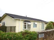 Park Home for sale in Spaven Mor, Wheal Seaton...