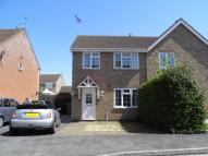 Bourne semi detached house to rent