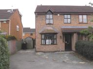 semi detached home in Bourne, PE10