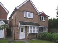 3 bedroom semi detached home to rent in Bourne, PE10