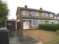 Stamford semi detached property to rent