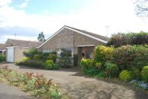 Detached Bungalow in Bourne, PE10
