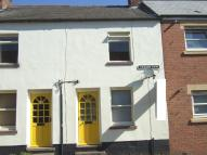 2 bed Terraced property to rent in Bourne, PE10