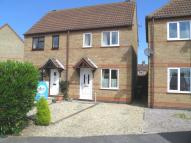 2 bed semi detached house to rent in Morton, PE10