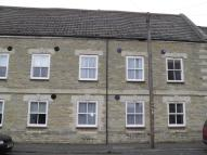 Terraced home to rent in Bourne PE10