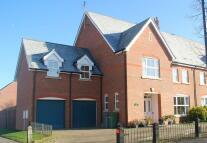 5 bedroom Semi-detached Villa in Bourne, PE10